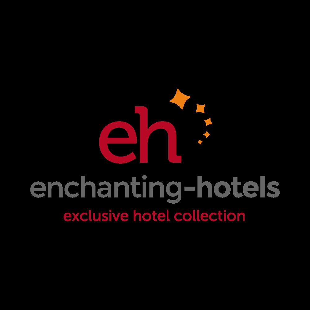 Enchanting Hotels Logo