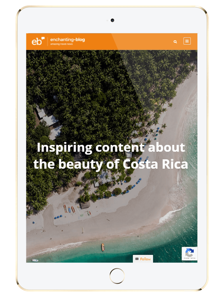 enchanting costa rica