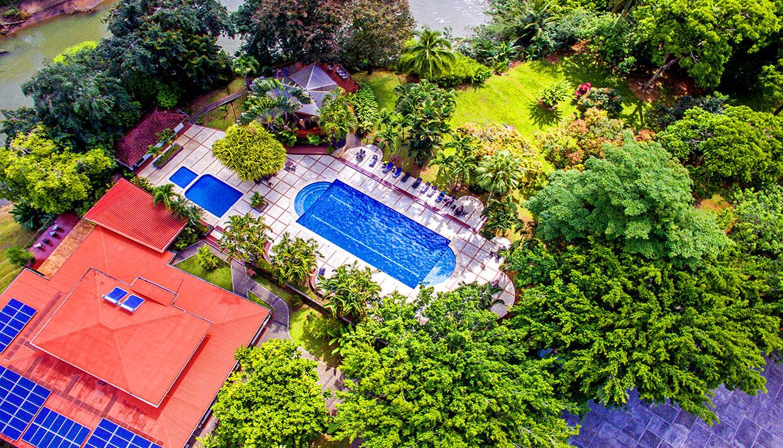 Tilajari Resort